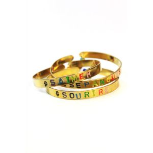 bracelet-hashtag
