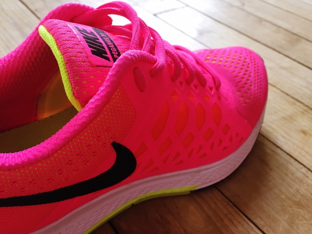 Les PEGASUS 31 de chez Nike